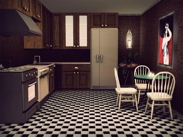 Kitchen Ideas Sims 3 201 best relevant sims 3 images on pinterest | sims 3, interiors