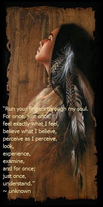 Native American Wisdom Quotes Women by @quotesgram