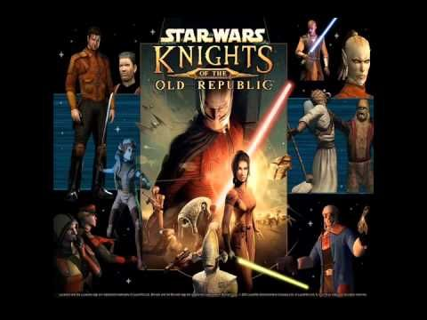 XBOX - Star Wars; Knights of the Old Republic 1 & 2 (The Sith Lords) OST. The ENTIRE Kotor 1 and 2 soundtrack guys.