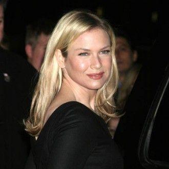 "Renee Zellweger ~ ""Bridget Jones Diary"" and ""Cold Mountain"""
