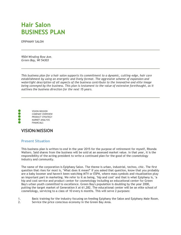 The 25+ best Business plan sample pdf ideas on Pinterest Sample - event proposal pdf