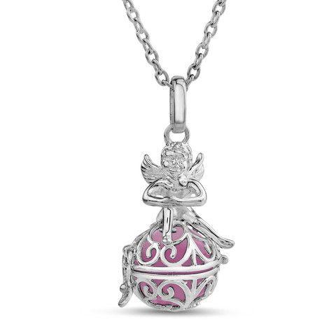 Guardian Angel Harmony Necklace – Hotsy Totsy