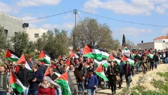 """""""The only way, we could get away from all the genocide, all the bloodshed that is going on in occupied Palestine is for all the Zionists… to leave everything, because it's not theirs.""""   The Zionist occupiers must """"go back to whatever European, Western Russian country they came from,"""" the analyst added.  During the 1948 Palestine war, the Israeli occupiers forced more than 700,000 Palestinian Arabs to leave their homeland. The Israeli regime occupied most of the lands of Palestine since…"""