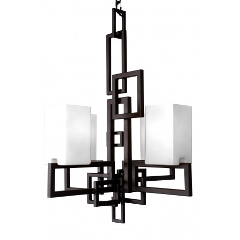 I Think This Dark Metal Asian Styled Chandelier Would Go Great Into  Remodel  Just Wish