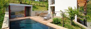 Ferienhaus Südsteiermark - einfach wunderschön