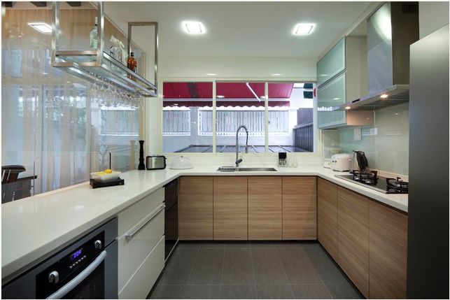 raihan furniture: dapur minimalis