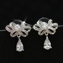 Classic Water Drop Earrings