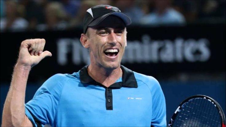 Luca Vanni vs Alexander Sarkissian Australian Open 2017 Live Tennis Scores