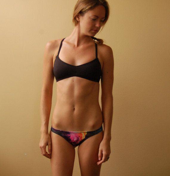 The 'Inlet' CrossBack Surf Bikini Top Choose by FayEtteBikinis, $52.00