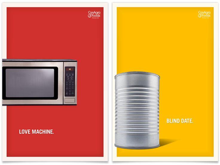 ConAgra Foods Posters - Shocase