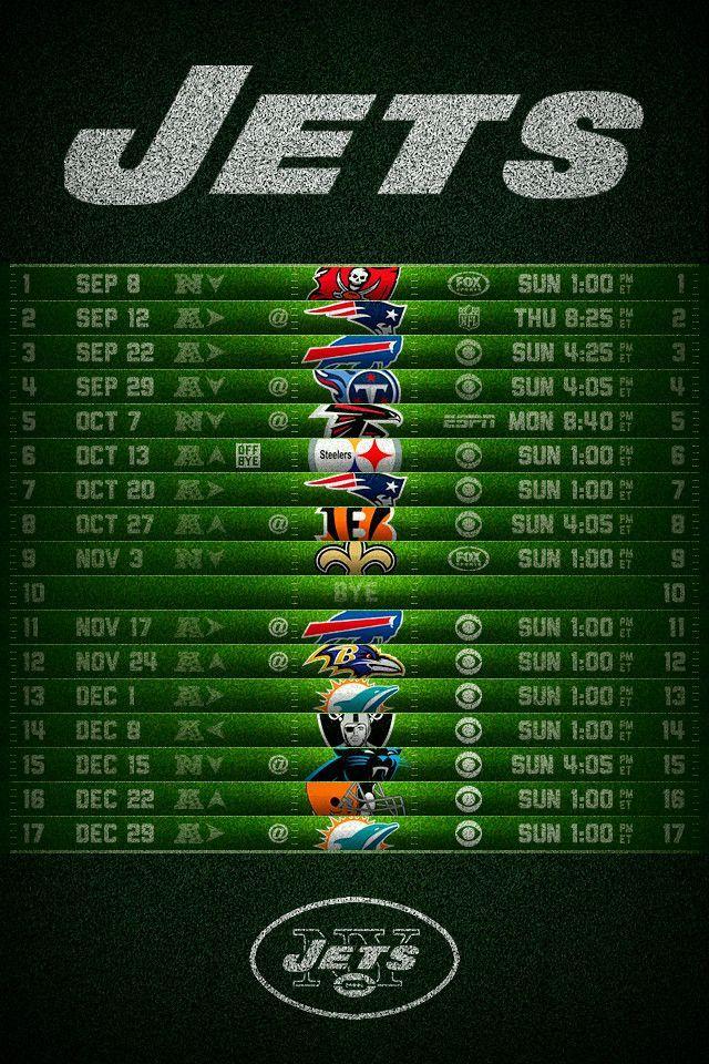 NFL Wallpaper Zone NY Jets New York Logo Desktop