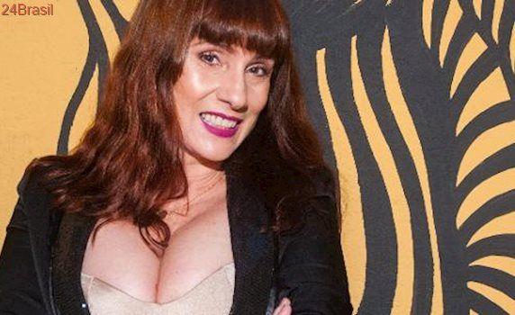 Musa da pornochanchada: Aos 59 anos, ainda me considero um símbolo sexual, diz Nicole Puzzi