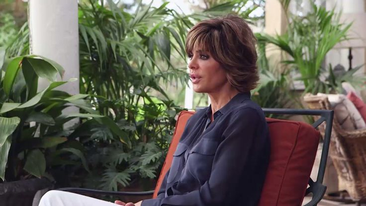 Lisa Rinna's No-Nonsense Approach to Diet and Exercise