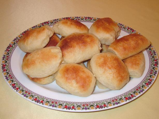 Homemade Sausage Kolaches | Recipe | Christmas morning, Homemade and ...
