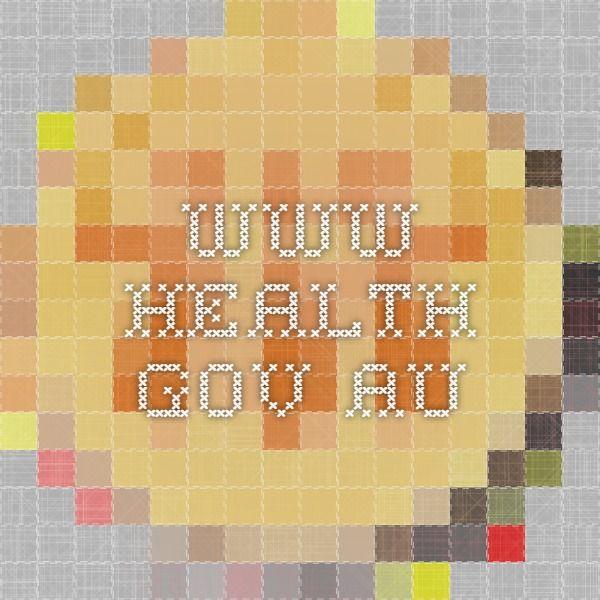 www.health.gov.au