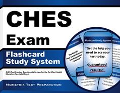 You can succeed on the CHES test and become a Certified Health Education Specialist (CHES) by learning critical concepts on the test so that you are prepared for as many questions as possible.