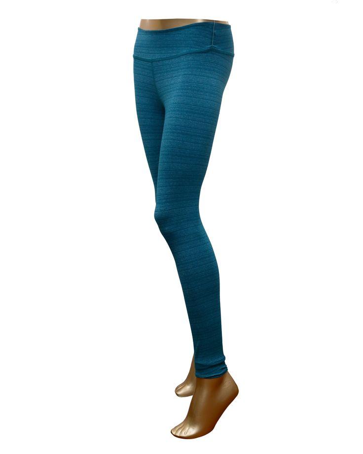 Stripe- Hype Long Legging - Beyond Yoga