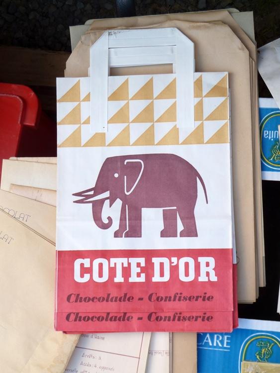 Бумажный слон магазин открыток, подписать открытку годик