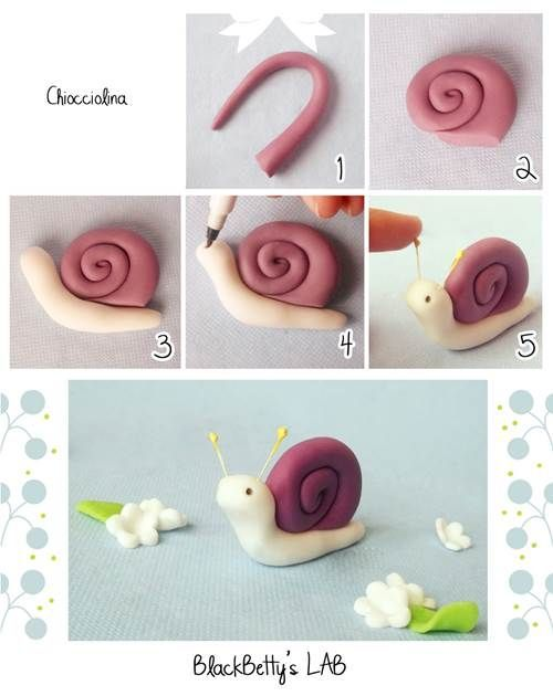 How to DIY Cute Fondant Animals | iCreativeIdeas.com Like Us on Facebook ==> www.facebook.com/...