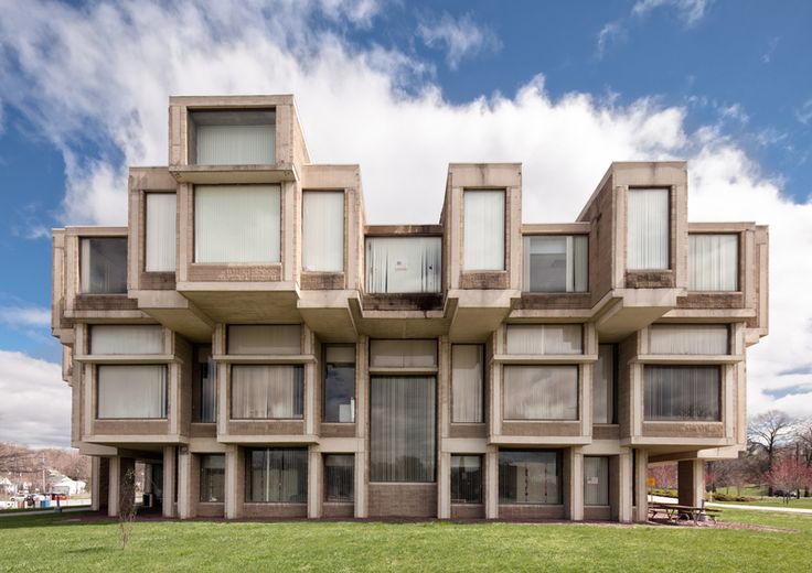Brutalism is one of the more controversial architectural styles of the 20th century. Named from the French word for rough concrete, béton brut, the blocky,...