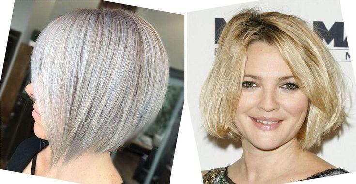 Langes glattes Haar mit Schichten | Gerade Frisur für Party | Einfache Frisuren mit glattem Haar zu tun