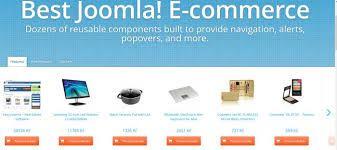 Best joomla ecommerce................ SparxITSolutions