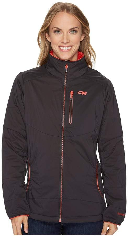 c94b293a2fb1 Outdoor Research - Ascendant Jacket Women s Coat