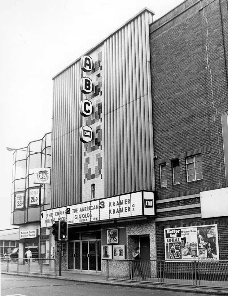ABC Cinema, Freeman Street