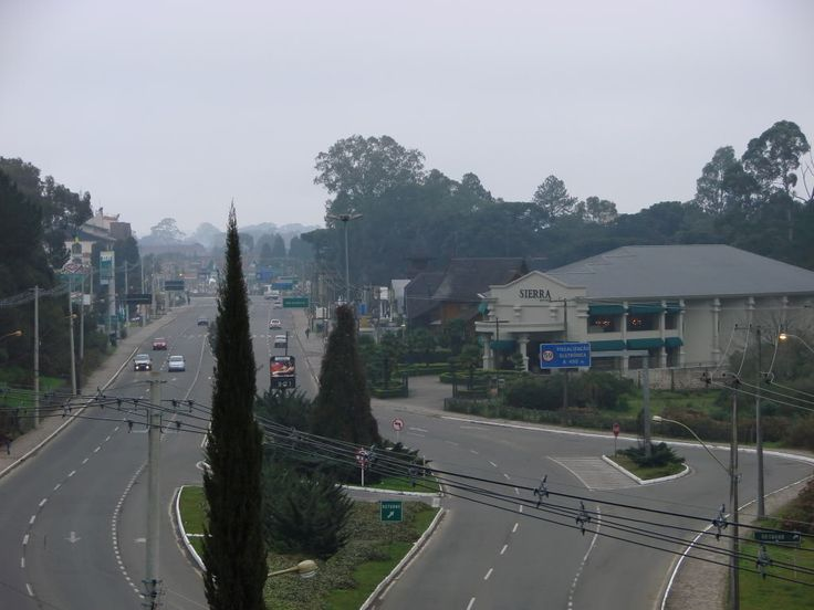 Sierra Moveis Gramado