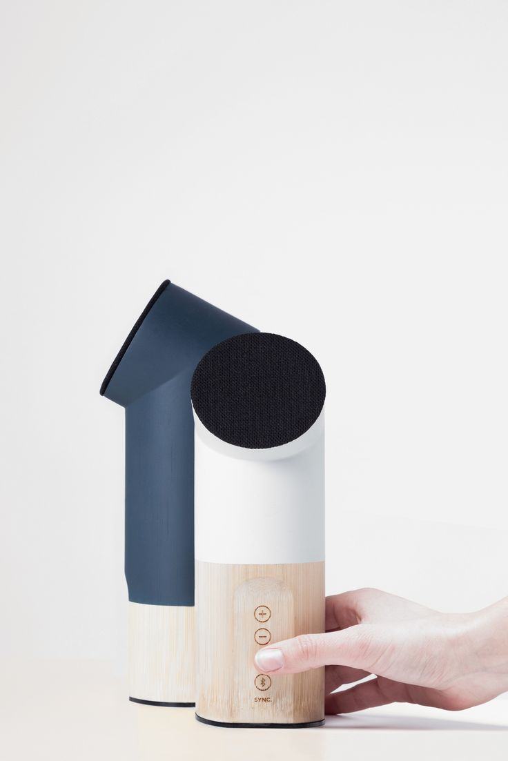 A look at French designer Samy Rio's minimal Bambou collection — featured on…