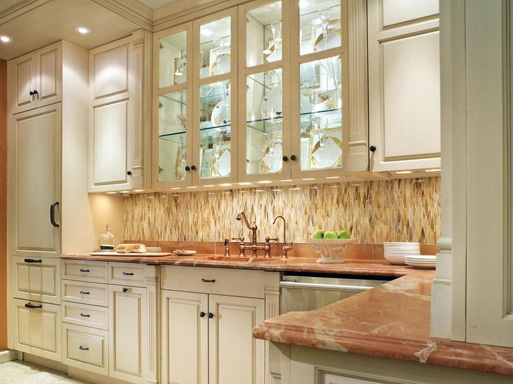 78 Best ideas about Cabinet Inspiration on Pinterest | Kitchen ...