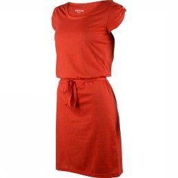 Ayacucho Jurk Travel Dress. De Travel Dress van Ayacucho is perfect om mee te hebben op reis, zodat je ook na een lange, warme dag nog ongekreukt en in stijl uit kunt gaan. Gemaakt van Dry Release, een zeer-sneldrogend weefsel - 4 keer sneller dan katoen - dat zijn vorm behoudt en geurbestendig is. Met een UV-factor van 30 beschermt deze jurk je langdurig tegen de zon. #damesmode #zomercollectie #zomerkledingdames #zomerkleding