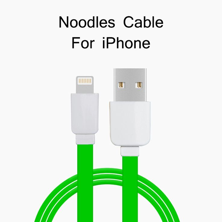 Find More Mobile Phone Cables Information about Linghtning Date New Original Flat Wire Charging Usb Data Sync Cable For Ios 9 For Iphone 6s Plus /for 5 5s/for For Ipad 4 Mini,High Quality cable eu,China cable antenna Suppliers, Cheap cable automotive from scofied yu's store on Aliexpress.com
