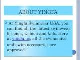 Dear Men, are you searching for quality ​men competition swimwear online? Yingfa Swimwear USA has got some awesome quality of competition swimwear at affordable price on its online website http://www.yingfa.us