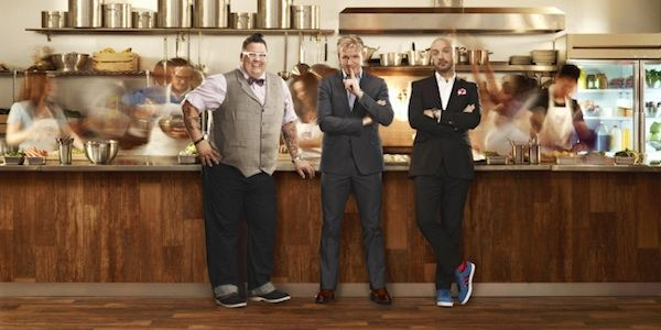 Masterchef US Season 4 gets a two-hour Premiere on May 22