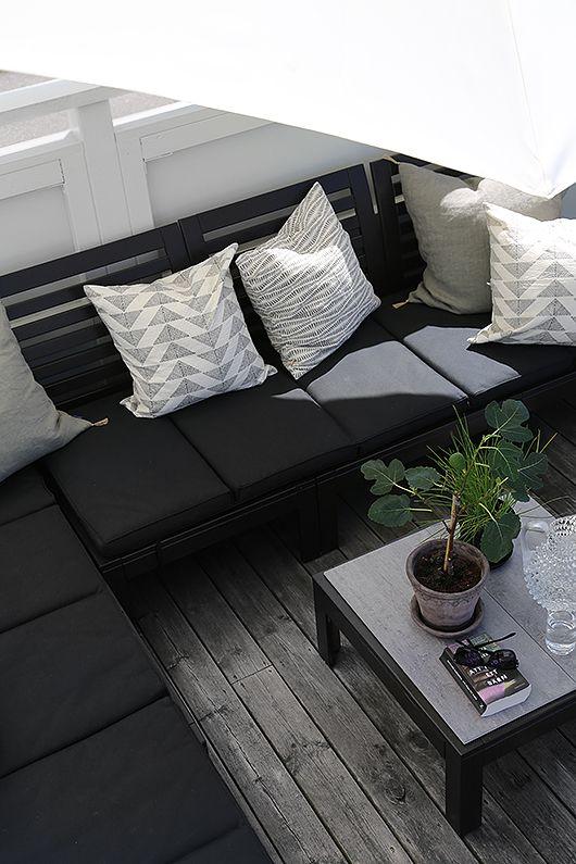 die besten 17 ideen zu ikea pplar auf pinterest pplar ikea balkon und ikea klapptisch. Black Bedroom Furniture Sets. Home Design Ideas