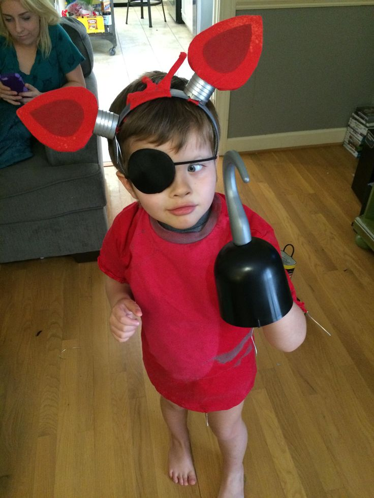 Its my little brother's birthday and he wanted a Foxy costume! I ...