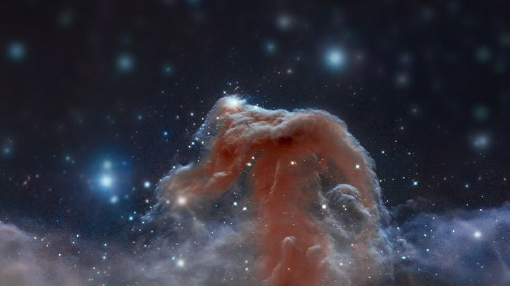 This is what the Universe would look like if it were a tiny model
