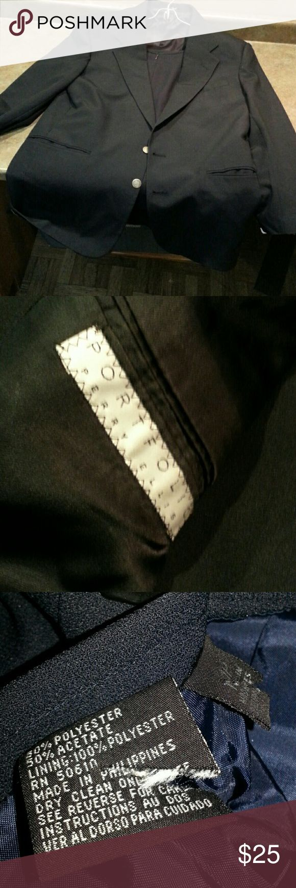Woman Skirt Suit.  10 P Indications its new Perry Ellis Skirts Skirt Sets