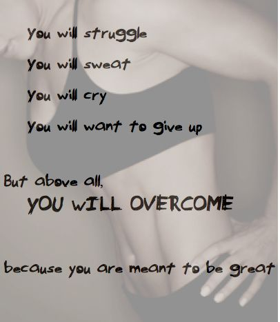 #inspiration: Motivation Workout Quotes, Meant To Be, Life Motivation, Remember This, Daily Reminder, Overcoming, Motivation Fit Quotes, Weights Loss, Fit Motivation
