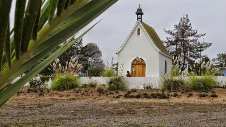 Capturador de Imágenes: Visitando el Santuario Tabor de Peñuela,la Serena