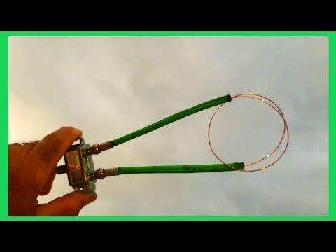 Perfecta Antena De Television Cable Coaxial Splitter 2 Vias Youtube Antena De Televisión Antena Casera Para Tv Antenas Para Tv