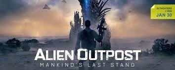 Alien Outpost (2015) | ANEKA CINEMA