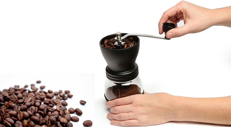 Top 10 Best Coffee Grinders Reviews by Prices and Rating