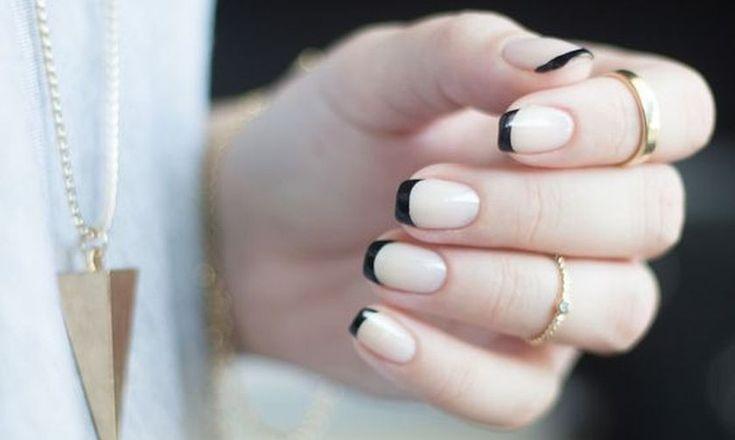 Γαλλικό μανικιούρ: 15 εναλλακτικές προτάσεις για τα νύχια σου
