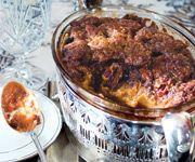 Kentucky Bourbon Sweet PotatoCasserole - Read More at Relish.com