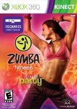 Zumba Fitness – Kinect Reviews