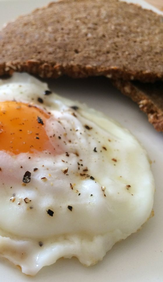 Morning eggs! A new entry about tips and tricks with eggs. Check it ou!!