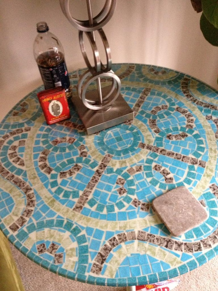 136 Best Tile And Mosaic Images On Pinterest Tiles