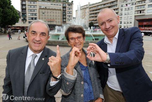 Le président de la FFT, Jean Gachassin, était à Limoges pour célébrer les 100 ans du LTCG           http://www.lepopulaire.fr/limousin/sports/actualite/tennis/2014/06/28/le-president-de-la-fft-jean-gachassin-etait-a-limoges-pour-celebrer-les-100-ans-du-ltcg_11060907.html